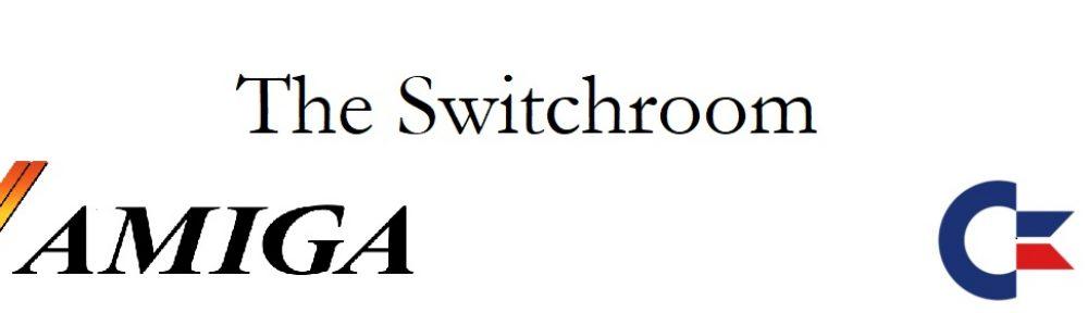 The Switchroom